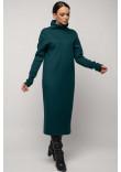 Сукня «Ерін» зеленого кольору