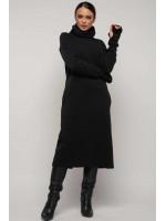 Платье «Монти» черного цвета