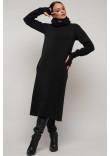 Сукня «Монті» чорного кольору