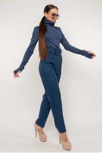 Костюм «Бейс-Лонг-Вікі» синього кольору