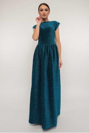 Сукня «Мірелла» блакитного кольору
