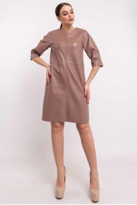 Сукня «Медісон» кольору капучино