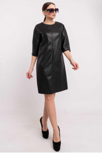 Сукня «Медісон» чорного кольору