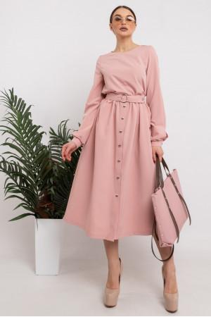 Сукня «Теммі» кольору пудри