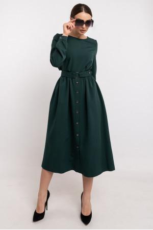 Сукня «Теммі» зеленого кольору