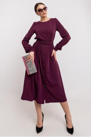 Сукня «Теммі» фіолетового кольору