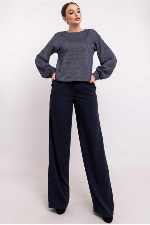 Костюм «Грей» кольору джинс
