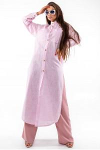 Костюм «Шеріті» рожевого кольору