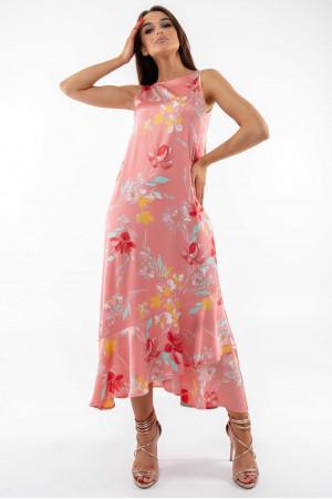 Сарафан «Кімберлі» рожевого кольору