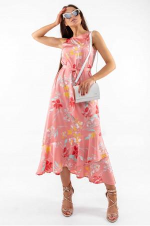 Сарафан «Кимберли» розового цвета