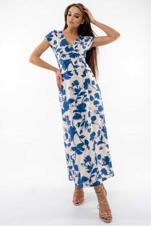 Сукня «Пейтон» молочного кольору