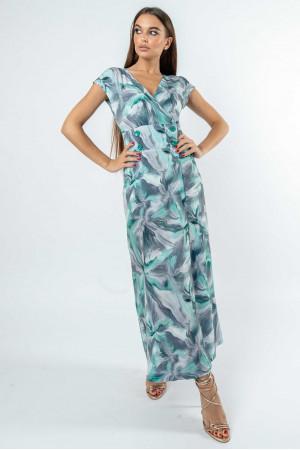 Платье «Пэйтон» цвета мяты