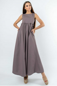 Платье «Лилиан» цвета лаванды
