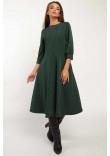 Сукня «Делла» смарагдового кольору