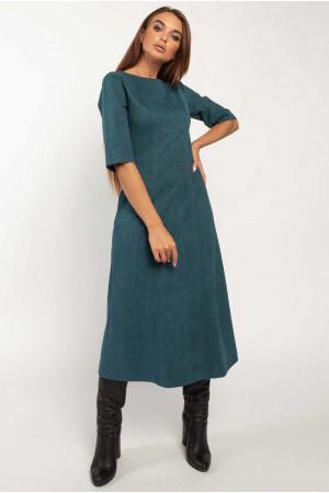 Платье «Аделайн» цвета бриз