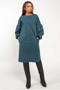 Сукня «Фрідом» кольору бриз