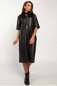 Сукня «Джоді» чорного кольору