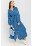 Сукня «Нессі» кольору джинс