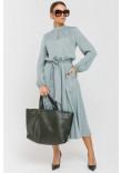 Сукня «Белінда» кольору бриз