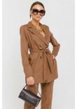 Піджак «Скарлетт» кольору кемел