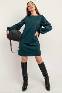 Платье «Регина» цвета бриз