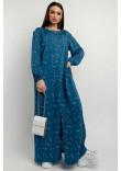 Сукня «Медіна» кольору джинс