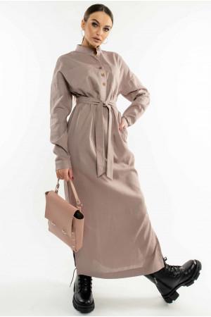 Сукня «Оллі» лілового кольору
