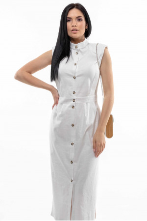 Сукня «Арія» білого кольору