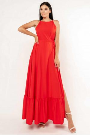 Сарафан «Міранда» червоного кольору