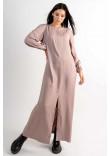 Сукня «Медіна» бежевого кольору