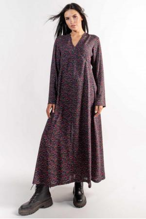 Сукня «Інгрід» чорного кольору