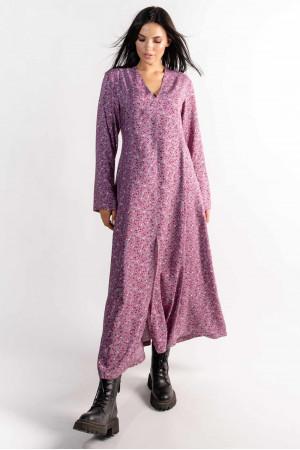 Сукня «Інгрід» бузкового кольору