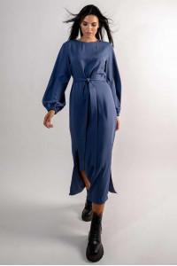 Сукня «Дейлі» кольору джинс