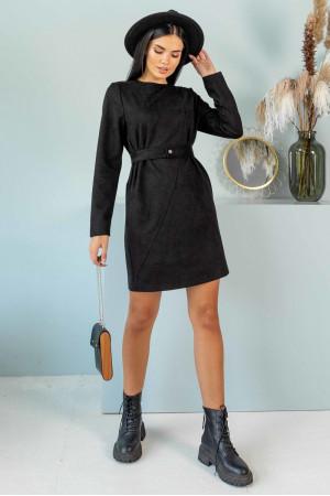 Сукня «Петті» чорного кольору