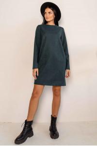 Сукня «Петті» кольору бриз