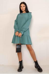 Сукня «Еббі» кольору бриз