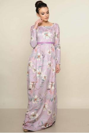 Сукня «Фіона» лілового кольору