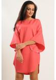 Сукня «Індіра» коралового кольору