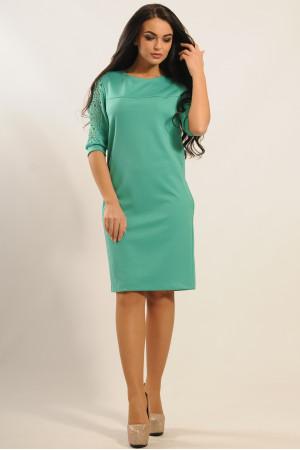Платье «Хилари» цвета мяты