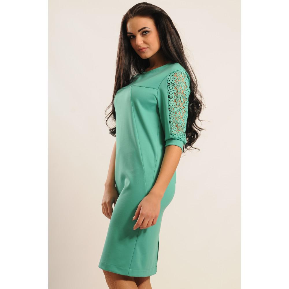Сукня «Хіларі» кольору м яти – купити у Києві 67661d783f694