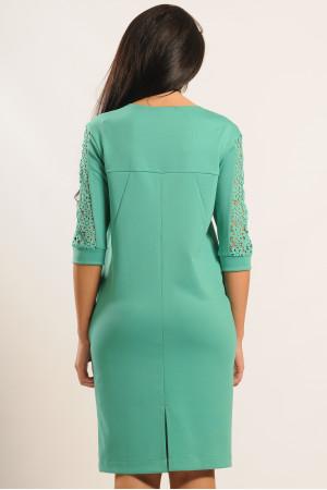 Сукня «Хіларі» кольору м'яти