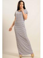 Сукня «Круїз» білого кольору