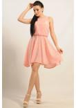 Сукня «Тіара» рожева