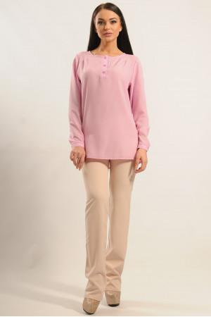 Блузка «Айрін» лілового кольору