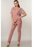 Костюм «Хейді» рожевого кольору