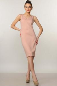 Сукня «Лорі» кольору пудри