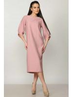 Сукня «Меган» кольору пудри