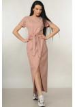 Сукня «Анетті» кольору пудри