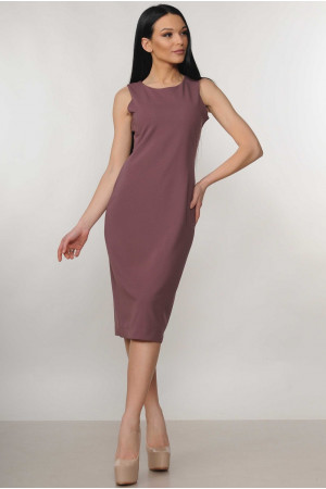 Сукня «Моніка» фіолетового кольору