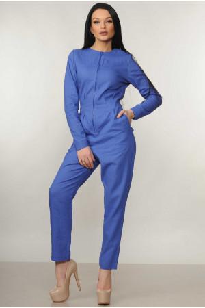 Комбінезон «Тео» синього кольору